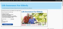 Life Insurance For Over 50 – 85 No Medical Exam