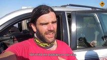 Madagascar, del desierto a la selva.Vuelta al Mundo en Moto de Charly Sinewan