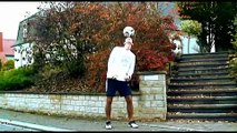 Freestyle Footbal by MichalPit Joga Bonito England football  FILM  Ronaldinho David Beckham