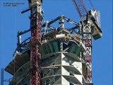 Burj Dubai - March '08 Update