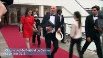 Cannes: Audiard a été inspiré par les vendeurs de roses dans les cafés parisiens