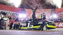 Race Recap: Edwards Wins Coca-Cola 600