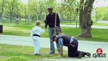 Best Karate Pranks Best of Just For Laughs Gags