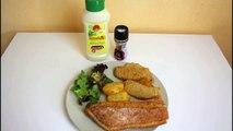 Comment faire le casse-croûte Poulet poivre Mcdo | FastGoodCuisine