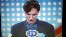 Family Feud Dumb Answer - (Ray Combs)