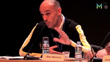 l'Alternativa Profesionales - Distribución alternativa. Mesa Redonda (6-7)