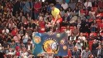 Davutoğlu, Gençlik ve Spor Bakanlığı'nın Türkiye Genelindeki Toplu Açılış Törenine Katıldı 2