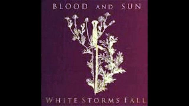Blood and Sun - Veiled Lady