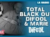 Total Black Out - Difool et Marie en direct dans La Radio Libre.mp4