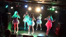 Kame-reon Cover Dance 「T-ARA - バニスタ!/T-aratic Magic Music/Why Are You Being Like This」 2015.05.24