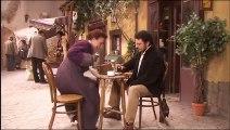 Conrado cuenta a Alfonso como fue su regreso a Puente Viejo