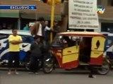 Policía captura a dos bandas de delincuentes en el Callao