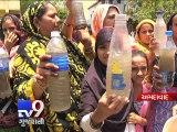 Contaminated water worries residents, Ahmedabad - Tv9 Gujarati