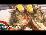 Grilled Lobster of Pico De Loro