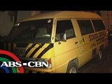 LTFRB warns parents vs unlicensed school buses