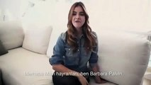 Barbara Palvin Mavi Jeans loves Reklamı