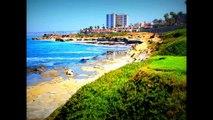 San Diego Beachfront/Oceanfront Vacation Rental Cottage in La Jolla, California - Beach Boys Kokomo