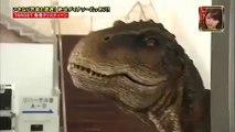 Korkunç bir japon şakası Karşınıza birden dinazor çıkarsa napardınız 1