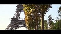 Inauguration du 1er étage de la tour Eiffel / Inauguration of the 1st floor of the Eiffel Tower