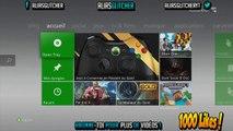 Obtenir du Xbox Live Gold  Gratuit  illimité   FREE 1 Month Xbox Live Gold 2015