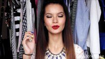 Summer to Fall Outfits | Fashion Lookbook 2014
