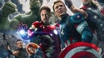 NO SPOILERS: AVENGERS AGE OF ULTRON: MI OPINIÓN / REVIEW #Avengers Age Of Ultron
