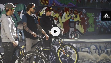 Adidas Eyewear - From Dust Till Town (Full Movie) | EpicTV...