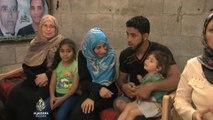 Težak život ranjenika u Gazi