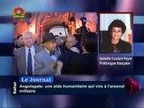 Les commissions occultes de l'Angolagate - Isabelle Coutant Peyre