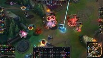 SKT T1 Faker - Cassiopeia vs Dopa Zed - Mid - Highlights (Apr 11, 2015) - YouTube