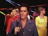 Elvis - Guitar man -  New CLIP