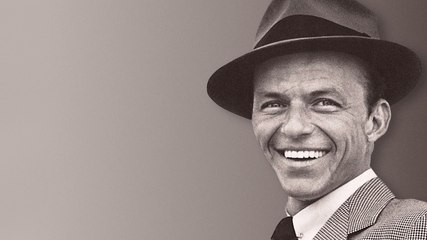 ALEX PERONI racconta... - Frank Sinatra