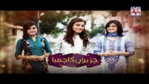 Chirryon Ka Chamba Episode 21 - 25 May 2015 - Hum Sitarey