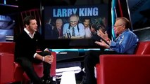 Larry King on The Hour with George Stroumboulopoulos