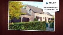 A vendre - Maison - Chaumont-Gistoux (1325) - 210m²
