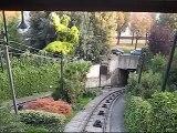 Funicolare Bergamo Alta-Bergamo Bassa
