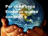 Anuncio Cocacola Erasmus