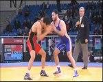 Wrestling Greco-Roman 60KG 1/2 Final IRI - RUS