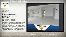 A vendre - Appartement - GEMBLOUX (5030) - 127m²