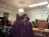 """Flat Foot Old Time Holiness Preachin"" The Church of God @ The Holy Church in The  Lord Jesus Christ"
