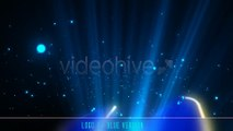 After Effects Project Files - Cinematic Rays-Heavenly Logo opener - VideoHive 3064725