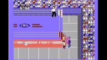 CLASSIC GAMES REVISITED - Pro Wrestling (Nintendo NES) Review