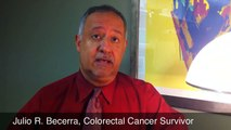 Conquering Colorectal Cancer: Prevention, Early Detection Key to Successful Treatment