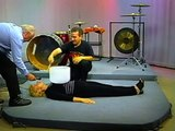 Michael Bayard Quartz Crystal Song Bowl Healing