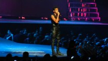 Jaden Smith- The Coolest || Believe Tour || Barclays Center || Brooklyn, NY 11/12/12