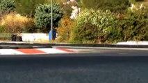 Modelisme Voiture RC électrique circuit Monaco