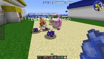 Pokemon Kanto Map Recreated and Optimized for Minecraft 1.7.10+ and Pixelmon 3.3.6+