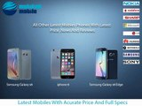Mobiles Phones With Accurate Price News,Reviews and Specifications - Mobilinkmobile