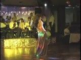 Randa Kamel Bellydance at the Marriot Hotel Cairo / رندا كمال