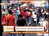 Dagupan holds Bangus Festival